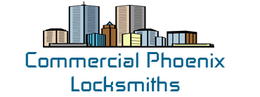 Commercial Phoenix Locksmiths  Logo